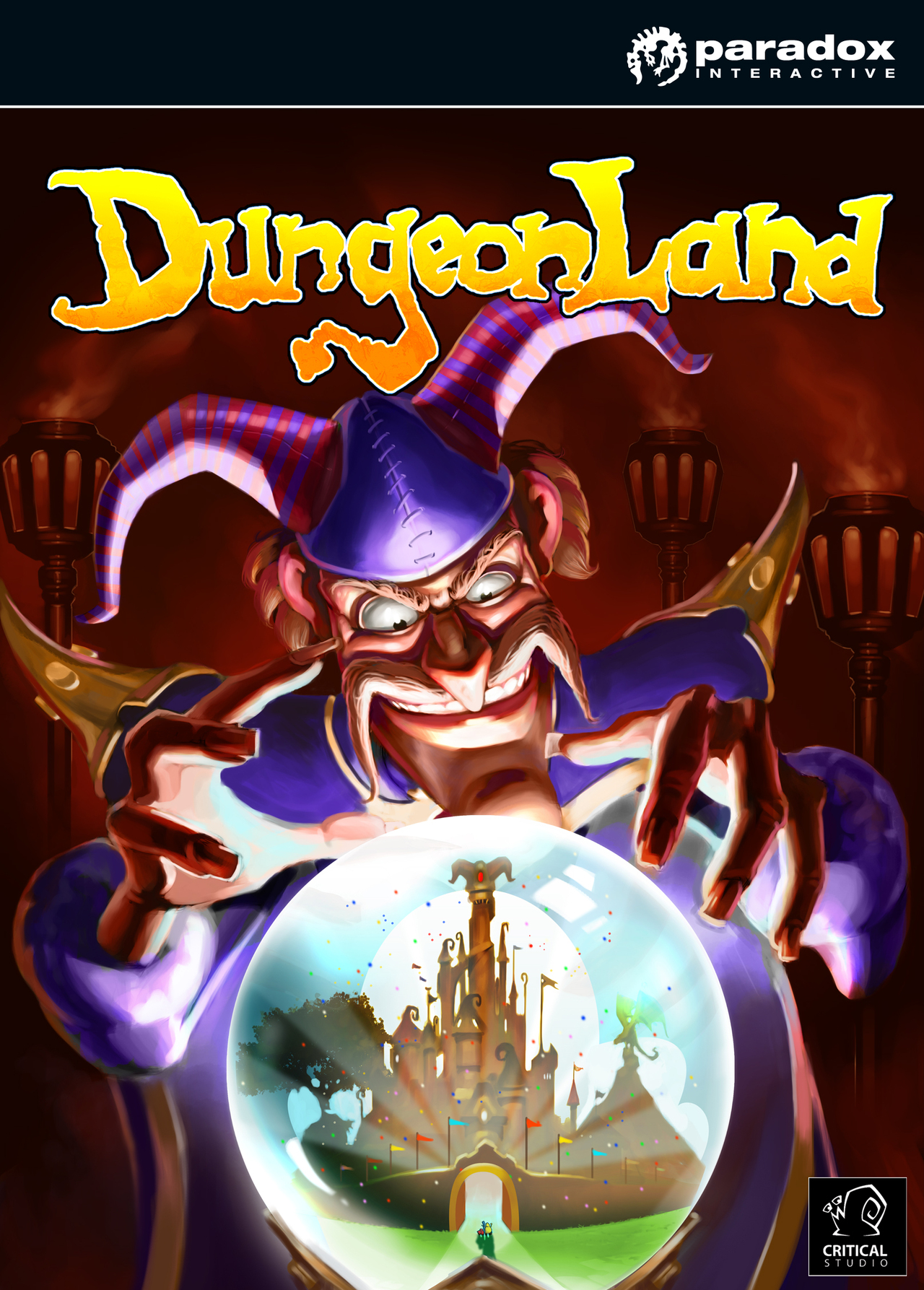 [MULTi] Dungeonland [PC] [Multi-Lang]