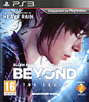 Jaquette Beyond : Two Souls - PlayStation 3