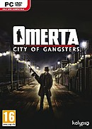 Images Omerta : City of Gangsters PC - 0