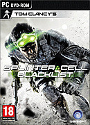 Images Splinter Cell Blacklist PC
