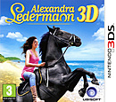 Images Alexandra Ledermann 3D Nintendo 3DS - 0