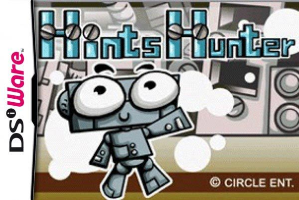 Images Hints Hunter Nintendo DS - 1
