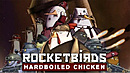 Images Rocketbirds : Hardboiled Chicken PlayStation Vita - 0