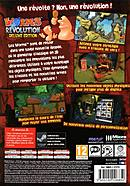 Images Worms Revolution PC - 1