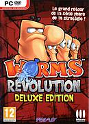 Images Worms Revolution PC - 0
