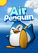 Images Air Penguin iPhone/iPod - 0