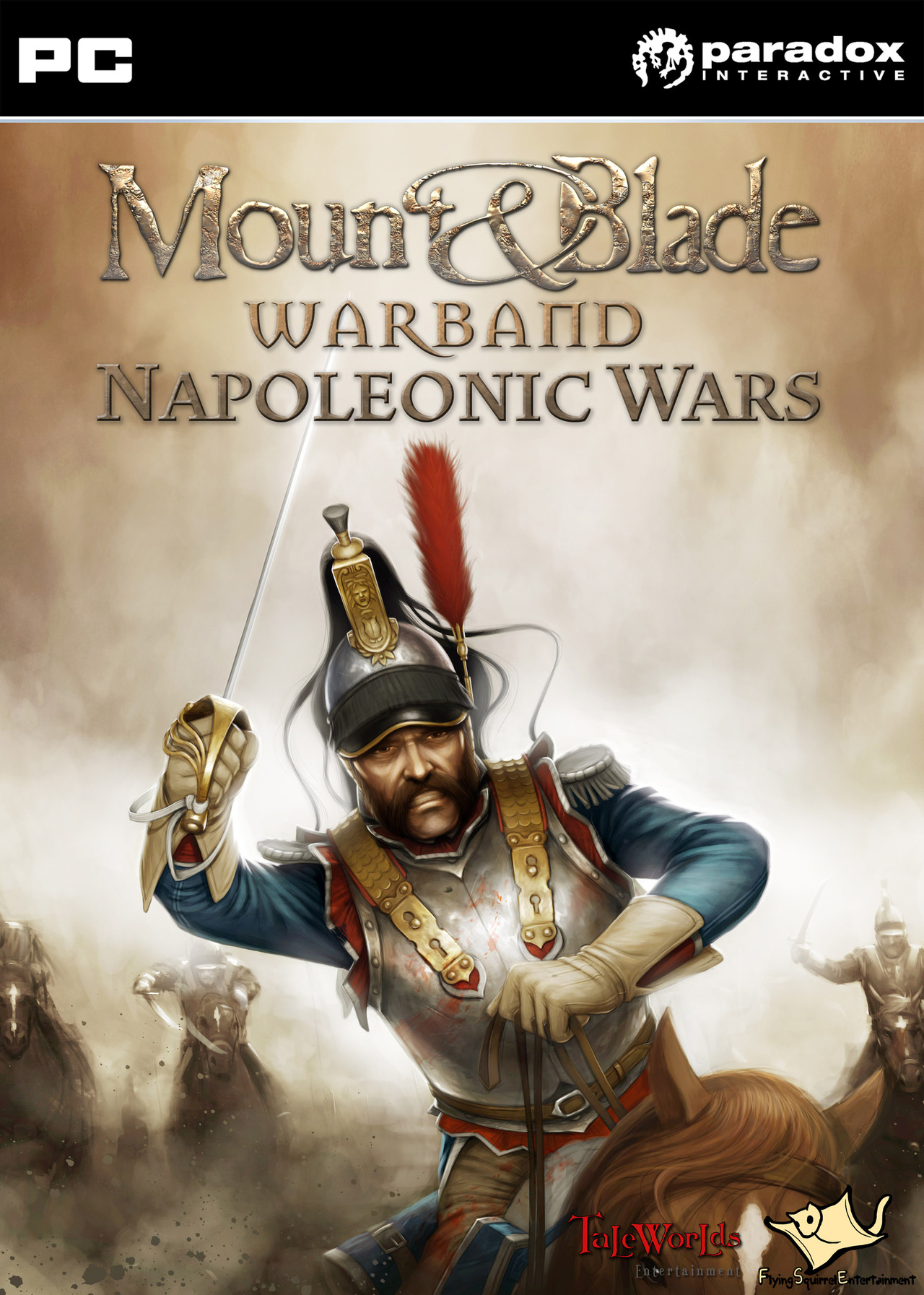 Images Mount & Blade : Warband - Napoleonic Wars PC - 1