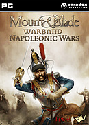 Images Mount & Blade : Warband - Napoleonic Wars PC - 0