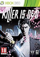 Killer is Dead [PAL] [XBOX360]