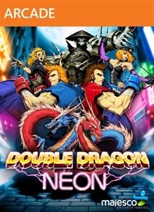 [SH]Double Dragon : Neon[Xbox 360]