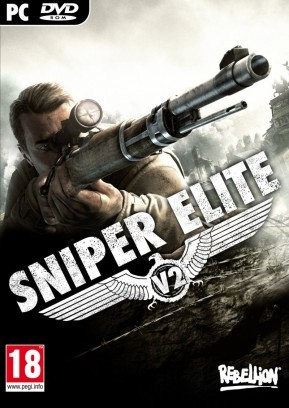 [DF] Sniper Elite V2 +Crack [Multi-FR]