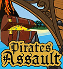 Images Pirates Assault Nintendo DS - 0