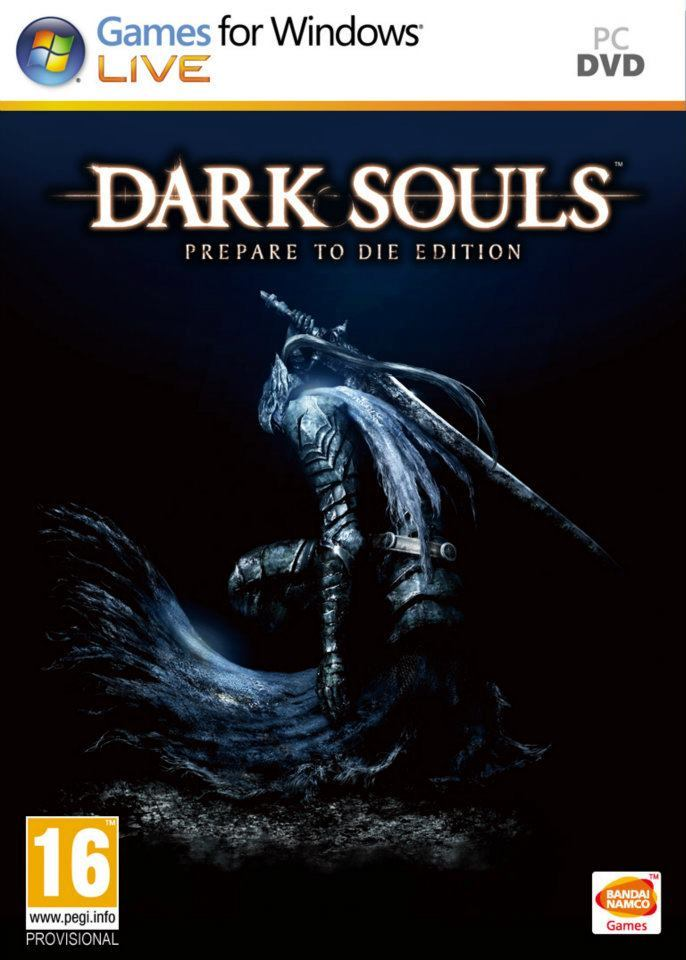 Dark Souls Prepare To Die Edition [MULTI] [PC]