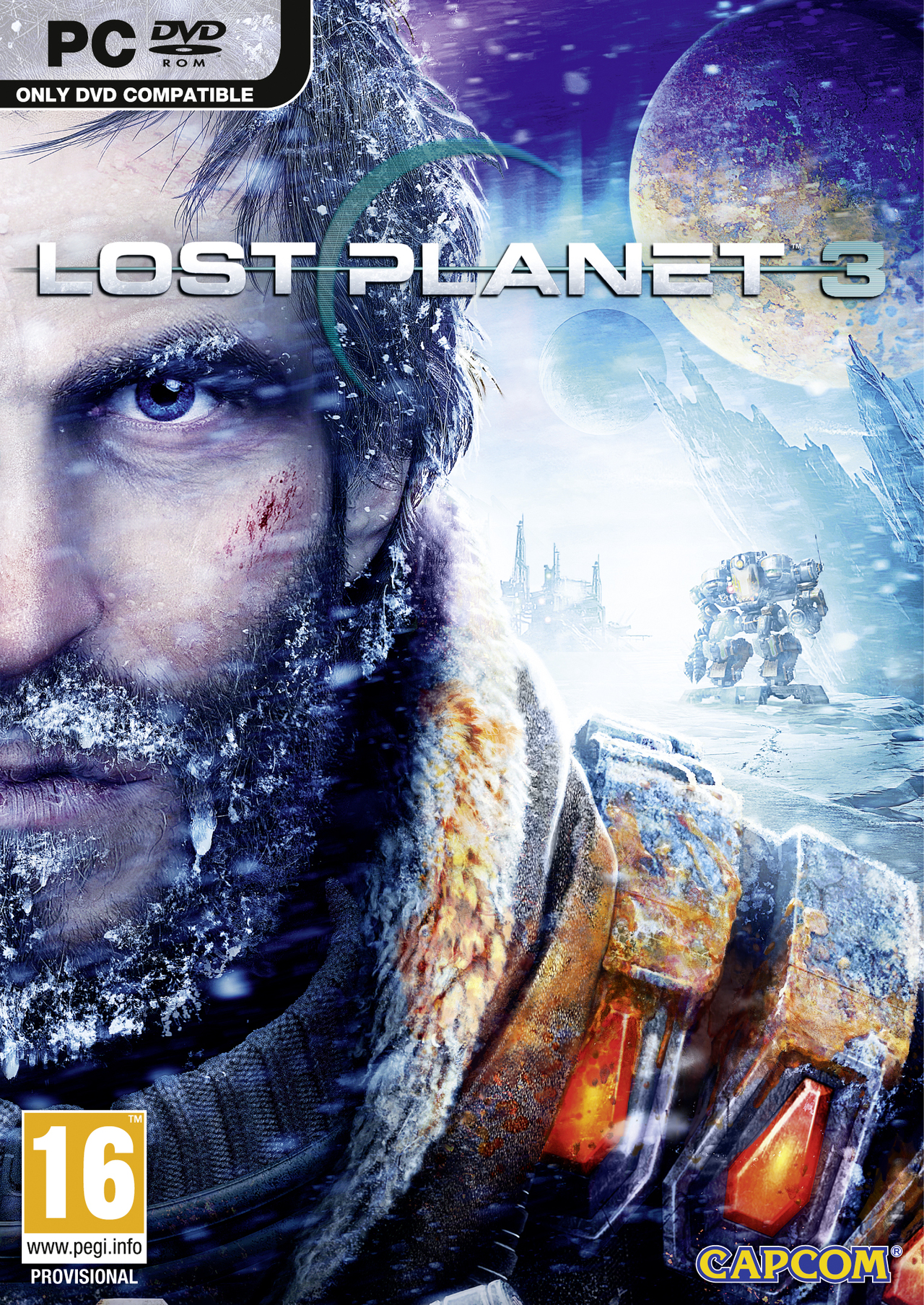 Lost Planet 3 [FRENCH l MULTI]