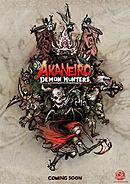 Akaneiro : Demon Hunters