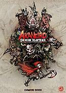 Images Akaneiro : Demon Hunters PC - 0