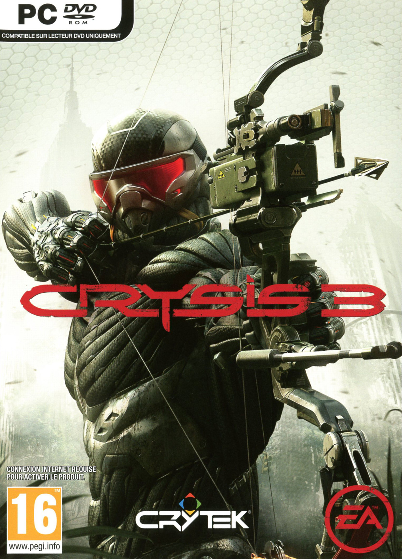 Crysis 3 Update v1.1 [PC]