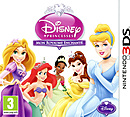 Disney Princesses : Mon Royaume Enchant�