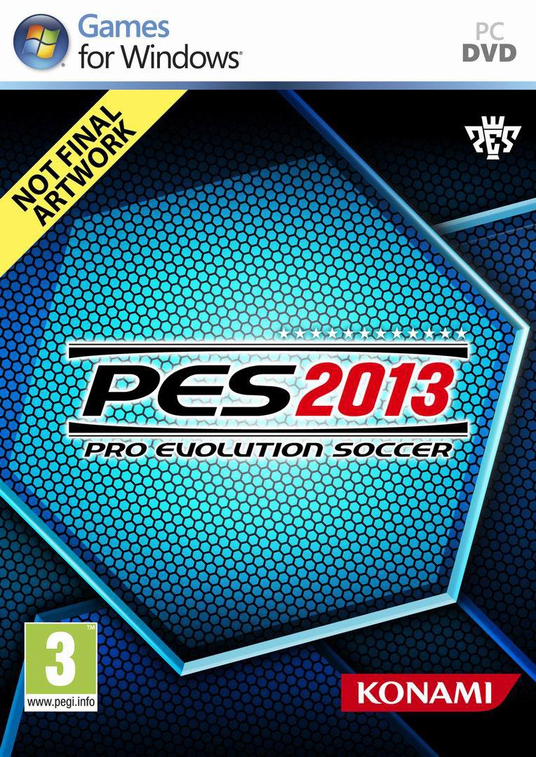 Pes 2013 demo exclusive 1 link