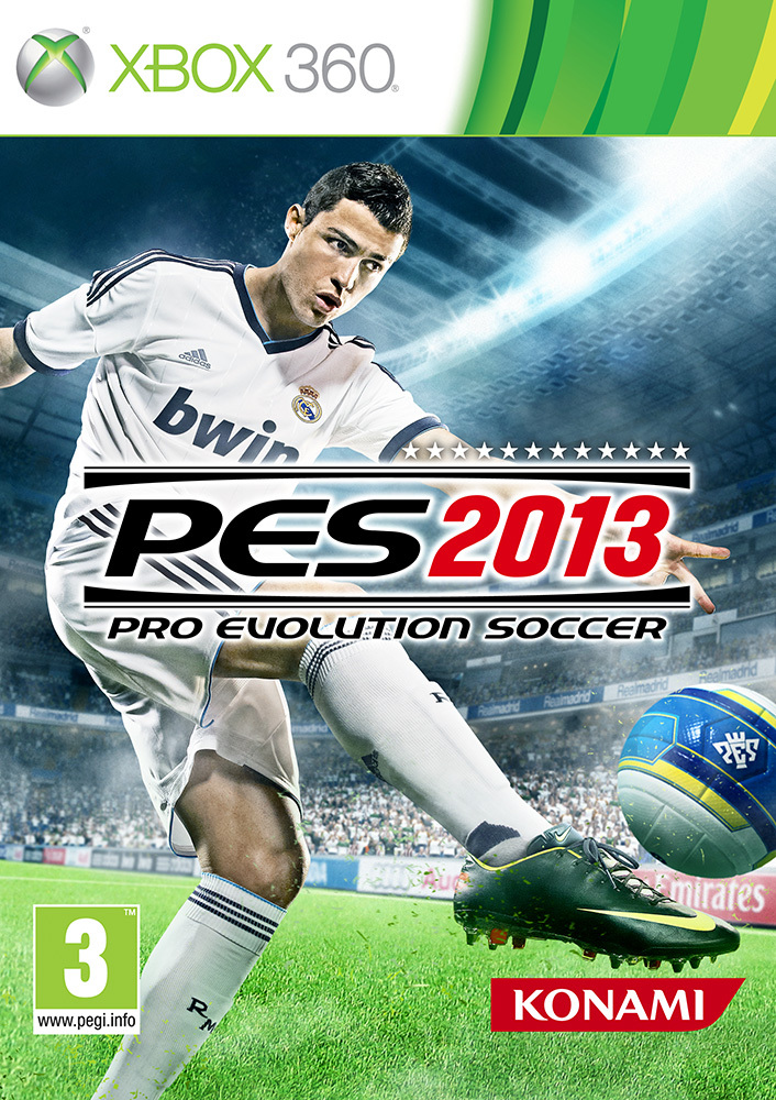 Pro Evolution Soccer 2013 [PAL|XBOX360] (Exclue) [UL]