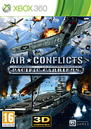 Images Air Conflicts : Pacific Carriers Xbox 360 - 0