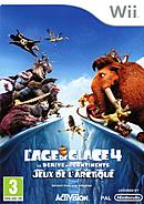 Test L'Age de Glace 4 : La Dérive des Continents - Jeux de l'Arctique