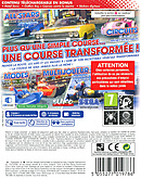 Images Sonic & All Stars Racing Transformed PlayStation Vita - 1