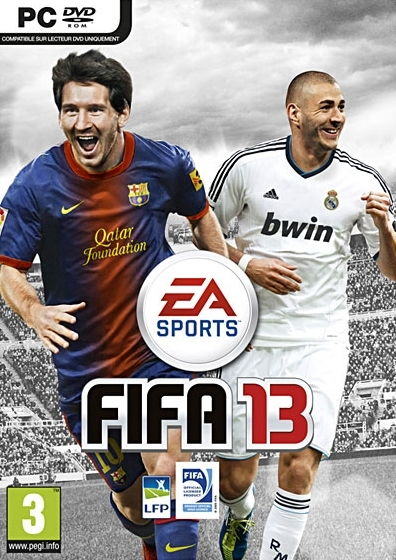 FIFA 13 [DEMO]  [FRENCH | PC | FREE] | Multi Liens