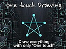 Test - One Touch Drawing