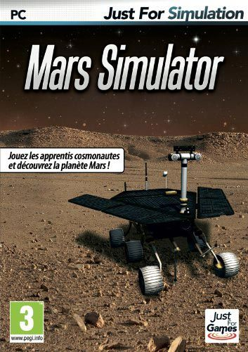 mars simulator sur pc. Black Bedroom Furniture Sets. Home Design Ideas