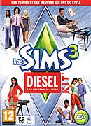 Les Sims 3 : Diesel Kit