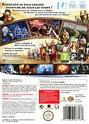 Images LEGO Le Seigneur des Anneaux Wii - 1