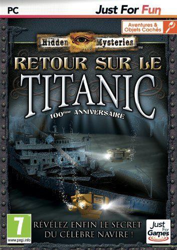 Hidden Mysteries: Retour sur le Titanic [MULTI]