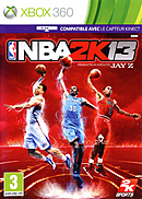 Images NBA 2K13 Xbox 360 - 0