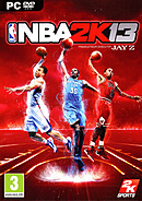 Images NBA 2K13 PC - 0