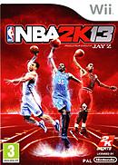 Images NBA 2K13 Wii - 0