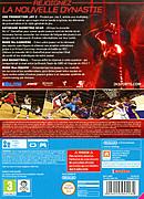 Images NBA 2K13 Wii U - 1