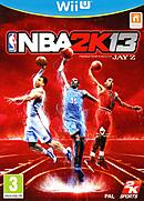 Images NBA 2K13 Wii U - 0