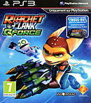 Images Ratchet & Clank : QForce PlayStation 3 - 0