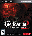Images Castlevania : Lords of Shadow 2 PlayStation 3 - 0