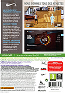 Images Nike + Kinect Training Xbox 360 - 1