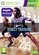 Images Nike + Kinect Training Xbox 360 - 0
