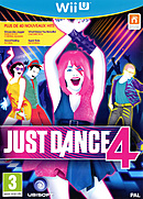 Images Just Dance 4 Wii U - 0