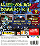 Images Ben 10 Omniverse PlayStation 3 - 1