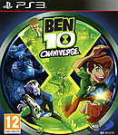 Images Ben 10 Omniverse PlayStation 3 - 0