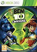 Images Ben 10 Omniverse Xbox 360 - 0