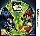 Images Ben 10 Omniverse Nintendo 3DS - 0