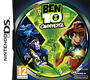 Images Ben 10 Omniverse Nintendo DS - 0