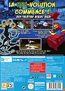 Images Ben 10 Omniverse Wii U - 1