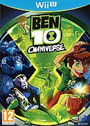 Images Ben 10 Omniverse Wii U - 0
